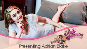 Check out all of Adrian Blake's currently released photos and videos!