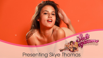Check out all of Skye Thomas's currently released photos and videos!