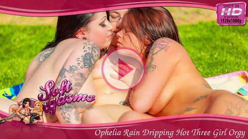 Christine Nova Dripping Hot Three Girl Orgy - Play FREE Preview Video!