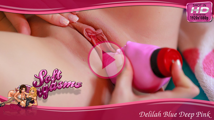 Delilah Blue in  - Play FREE Preview Video!